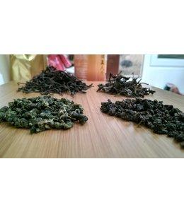 Oolong Tee Kit Mai