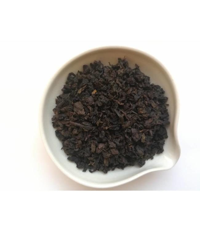 Oolong Handmade Classic Tieguanyin (Iron Goddes of Mercy) 2018
