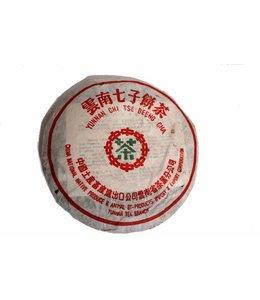 CNNP (Zhongcha) Menghai Dayi 8582 2003