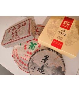 Pu-erh Tee Kit Mai