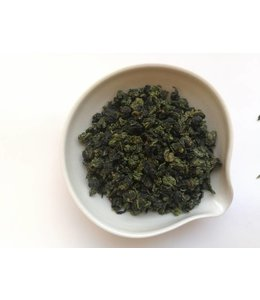 Spring Jade Tieguanyin (Iron Goddes of Mercy) 2019