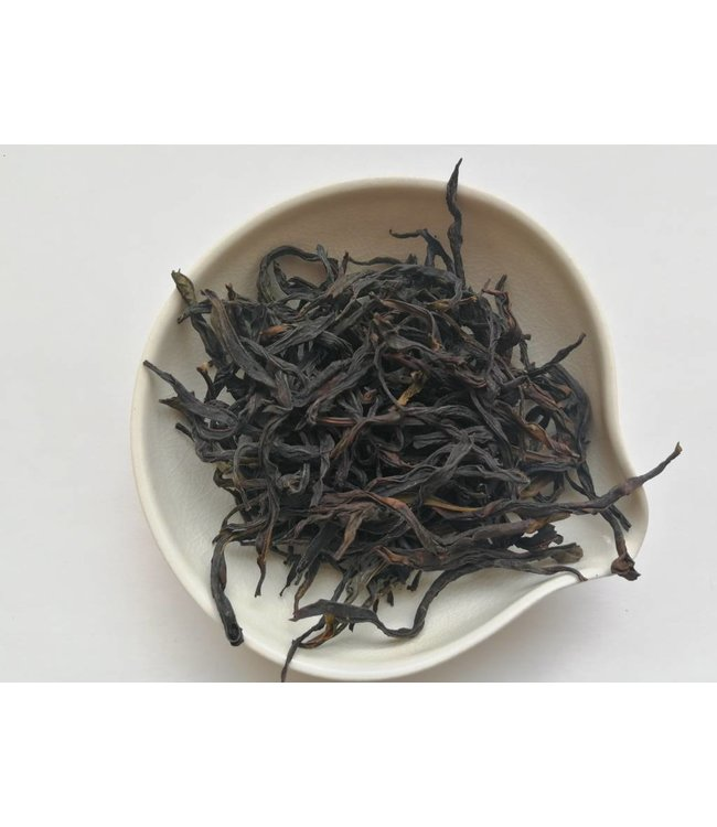 Oolong Tee Fenghuang Yashixiang Dancong (single bush) 2020