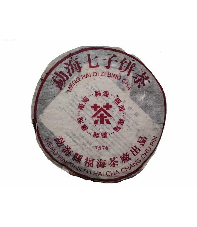 Fuhai 7576 (shu) 2006