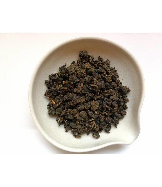 Oolong tea Classic Winter Dongding (Frozen Peak) 2020