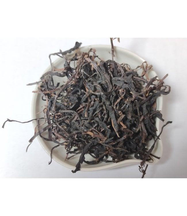 Schwarzer Tee Wild Taiwan Tengzhi 2014
