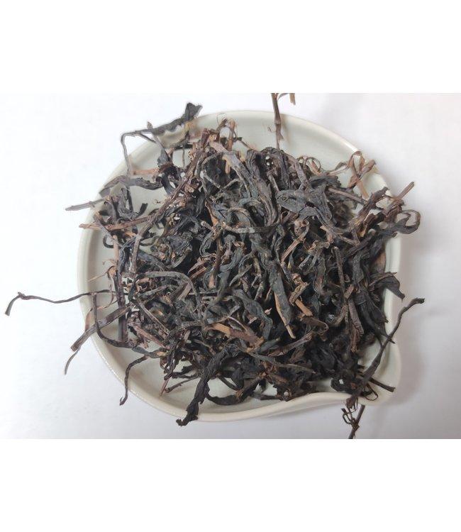 Black Tea Wild Taiwan Tengzhi 2014