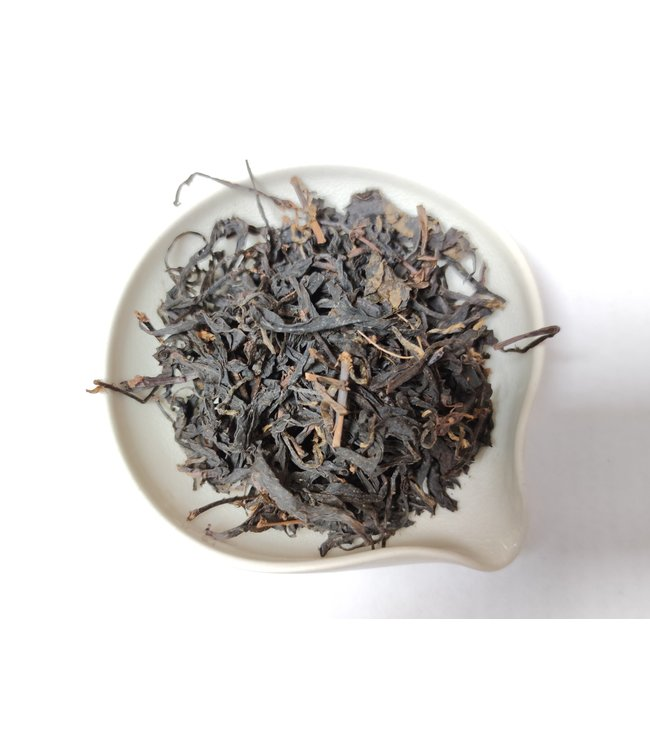Oolong tea  Dongfang Meiren (Oriental Beauty) 2019