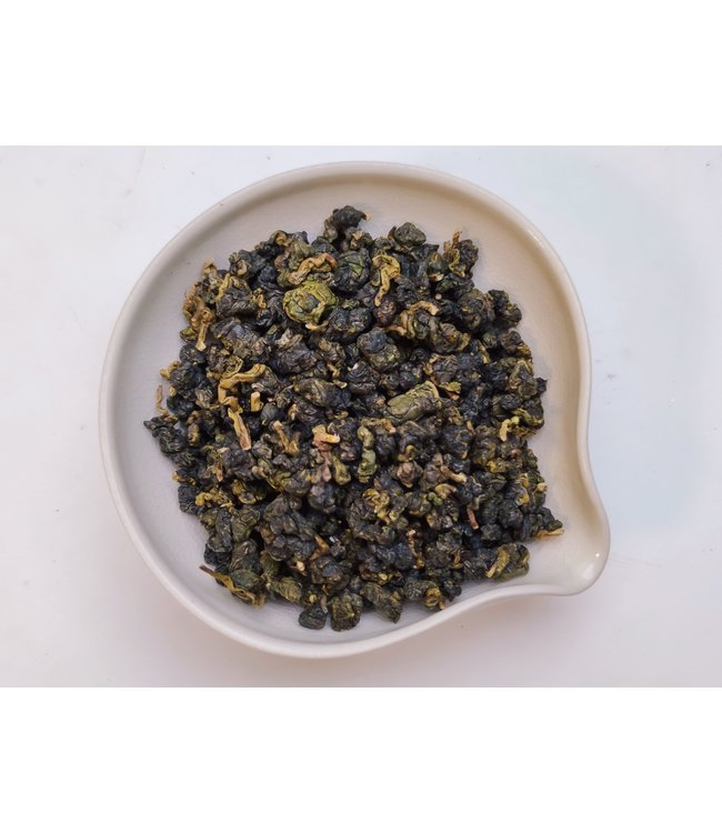 Oolong tea Jade Chilai Shan 2021