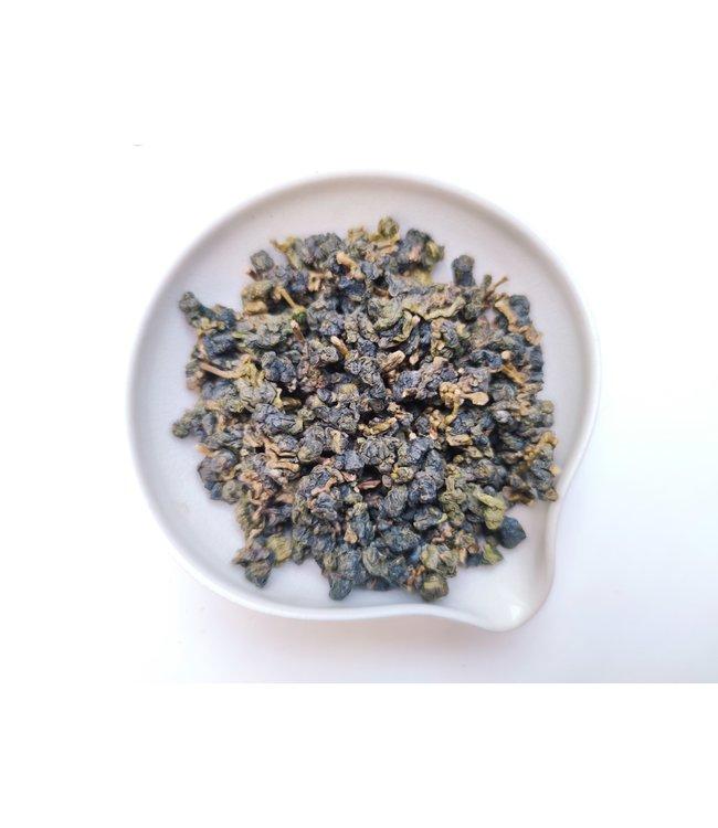 Oolong tea Jade Spring Dayuling 2021