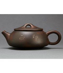 Jianshui Shipiao tea pot (170 cc)