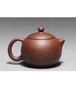 Yixing Zini Xishi tea pot (195 cc, globe screen)