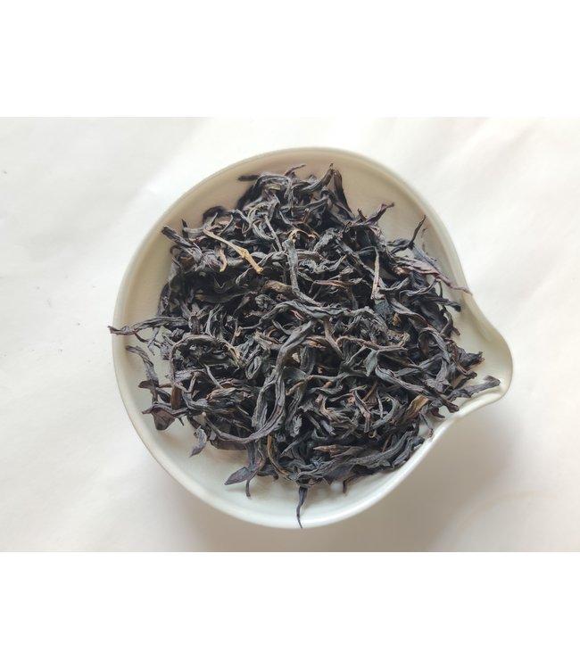 Oolong tea Caolanxiang Dancong (Boat Orchid Single Bush) 2021