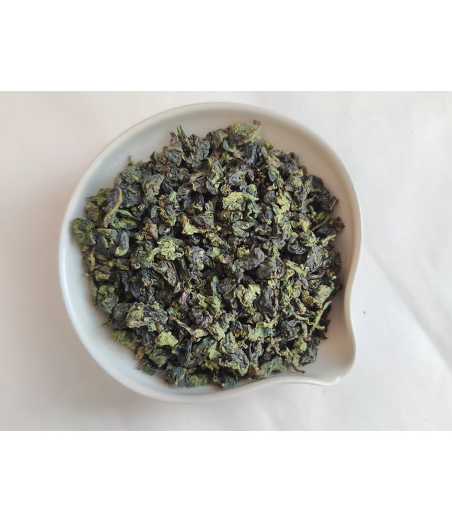 Oolong tea Spring Jade Benshan Wang (Root Mountain) 2021