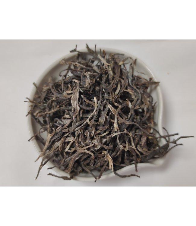 Shudaizi Loose Pu-erh tea Banpen (sheng) 2020