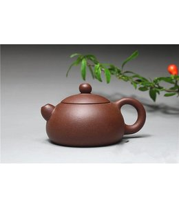 Yixing Qingshuini Pian Xishi tea pot (120 cc)