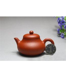 Yixing Zhuni Lihu Mini tea pot (75 cc)