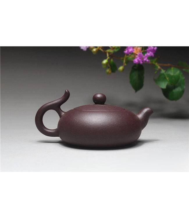 Yixing Laozini Bianyun tea pot (100 cc)