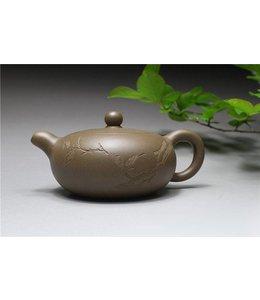 Yixing Qinghuoni Banyue tea pot (190 cc)
