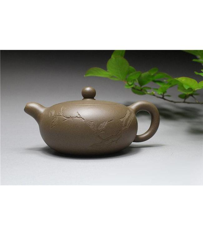 Yixing Qinghuoni Banyue tea pot (190 cc)
