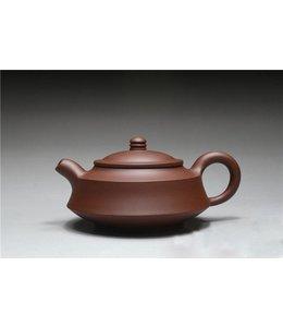 Yixing Zini Zhoupan Teekännchen (200 ml, Kugelsieb)