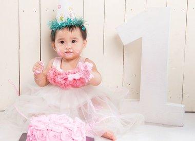 baby 1 jaar