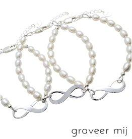 KAYA Zilveren 3 Generatie armbanden