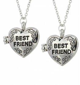 "KAYA Silver necklace 'Medaillong ""engraved - Copy - Copy"