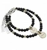 Bracelet 'engrave me & choose your model bracelet' - Copy