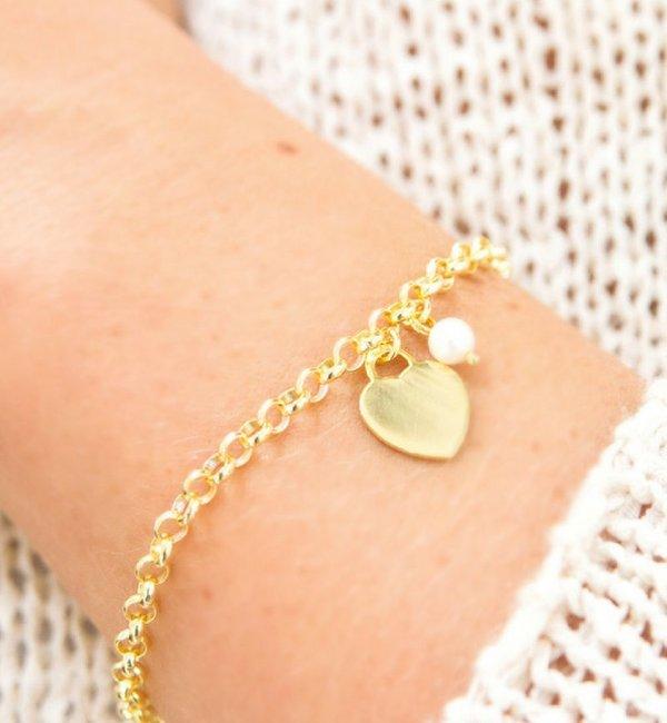 Sieraden graveren Jasseron bracelet set - Copy
