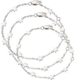 KAYA Silver baby bracelet 'Twinkle Star' - Copy - Copy - Copy