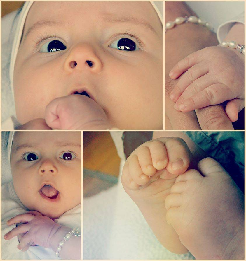 Baby armbandje cadeau geven? Lees hier bijzondere momenten