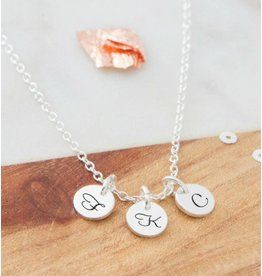 Mother Daughter set 'Choose your Initials' - Copy