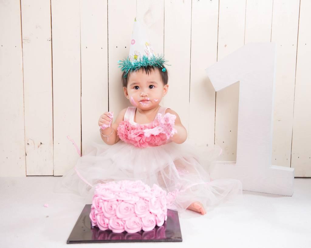Zo maak je de eerste verjaardag van je kindje extra speciaal!