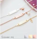 KAYA sieraden Mini charms to mix & match at jewelery