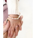 KAYA sieraden Silver Children ring 'Infinity' - Copy - Copy