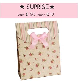 KAYA Suprise bag (girl or adult)