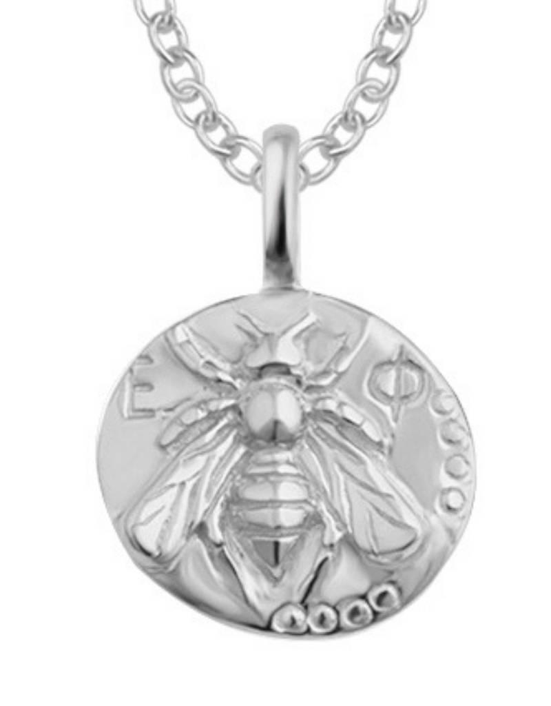 Silver children's necklace 'angel' - Copy - Copy - Copy - Copy - Copy - Copy - Copy