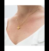 KAYA Silver children's necklace 'angel' - Copy - Copy - Copy