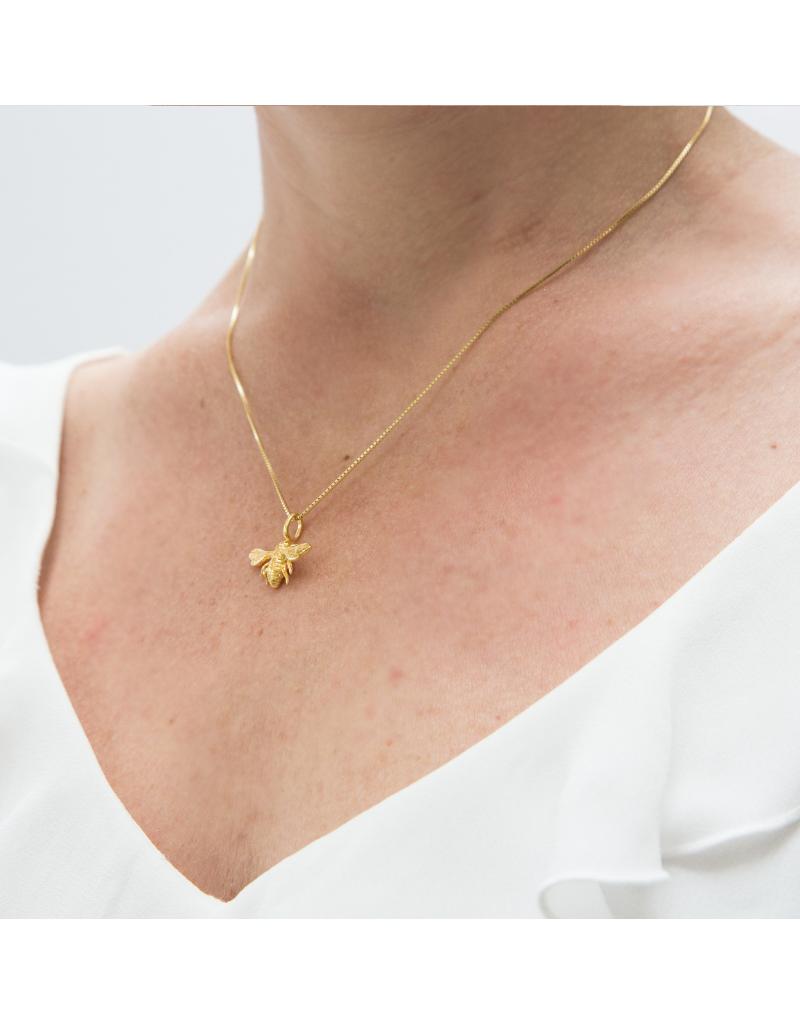 KAYA sieraden Silver children's necklace 'angel' - Copy - Copy - Copy