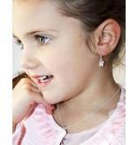 KAYA Silver childrens earrings - Copy - Copy - Copy