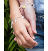 KAYA Silver charms (front of chain or bracelet) - Copy