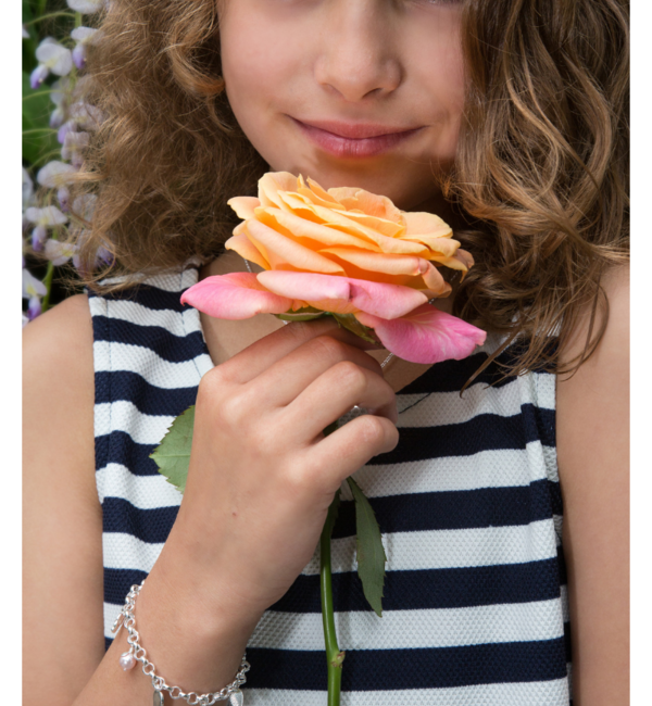 KAYA sieraden Armbandenset 'Jasseron' I Moeder & Dochter