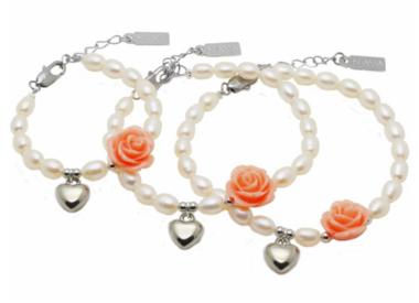 3 generations bracelet