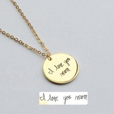 KAYA sieraden Bracelet with own handwriting - Copy - Copy - Copy - Copy - Copy - Copy