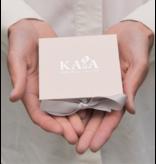 KAYA sieraden Zilveren Ketting 'Little Bee'