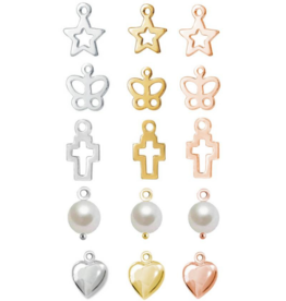 KAYA sieraden Mini charms to mix & match at jewelery