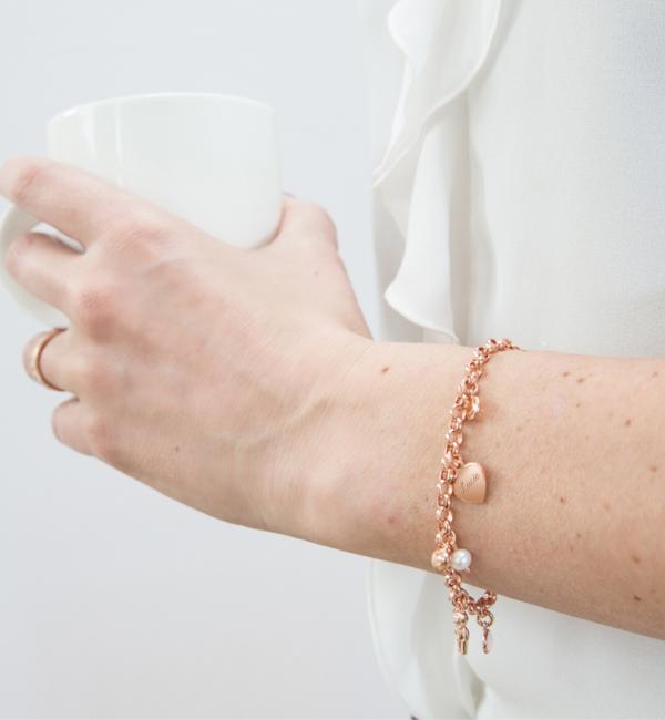 KAYA sieraden Zilveren Bedels voor aan een armband of ketting