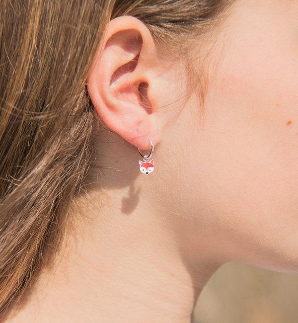 KAYA sieraden Silver childrens earrings