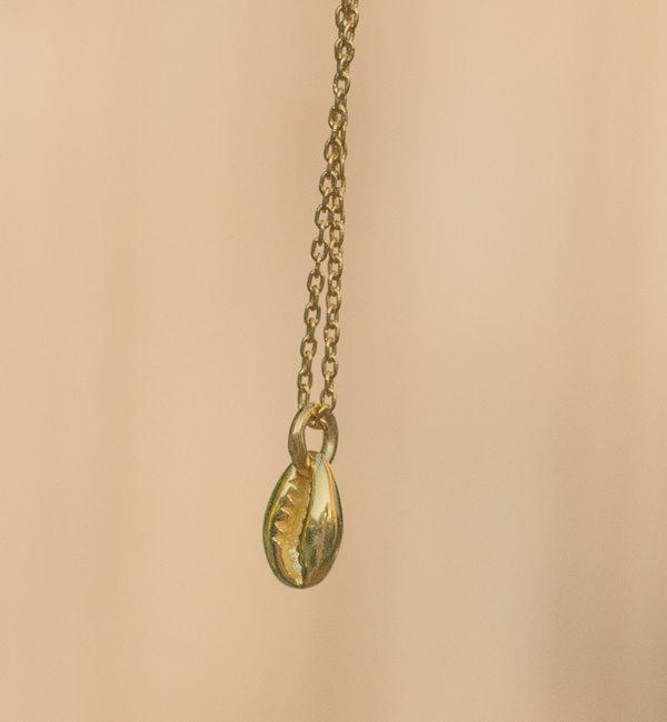 KAYA sieraden Necklace 'Shell'