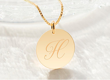 Engrave chain